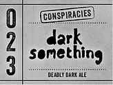 Dark Something