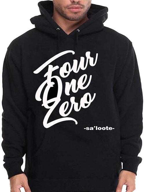 FOUR ONE ZERO