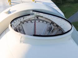 Aerial Wind Turbine Inspection