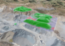 3D Volumetric Mapping