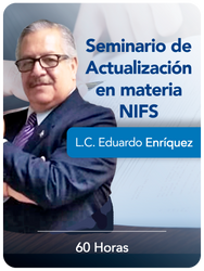 Seminario NIF'S