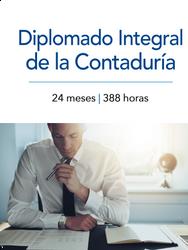 Diplomado Integral de la Contaduría