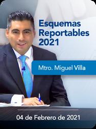 Esquemas Reportables 2021