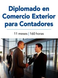 Diplomado en Comercio Exterior para Contadores