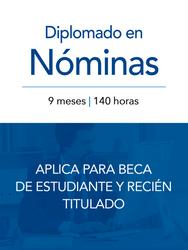 Diplomado de Nóminas