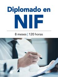 Diplomado en NIF