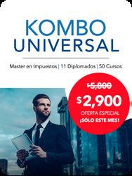 Kombo Universal