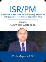 ISR / PM