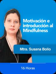 Motivación e Introducción al Mindfulness