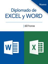 Diplomado de EXCEL y WORD