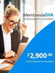 Membresía GVA