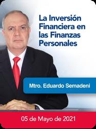 La inversión Financiera en las Finanzas Personales