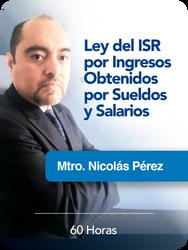 Ley del ISR