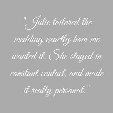 Julie Dutton Review
