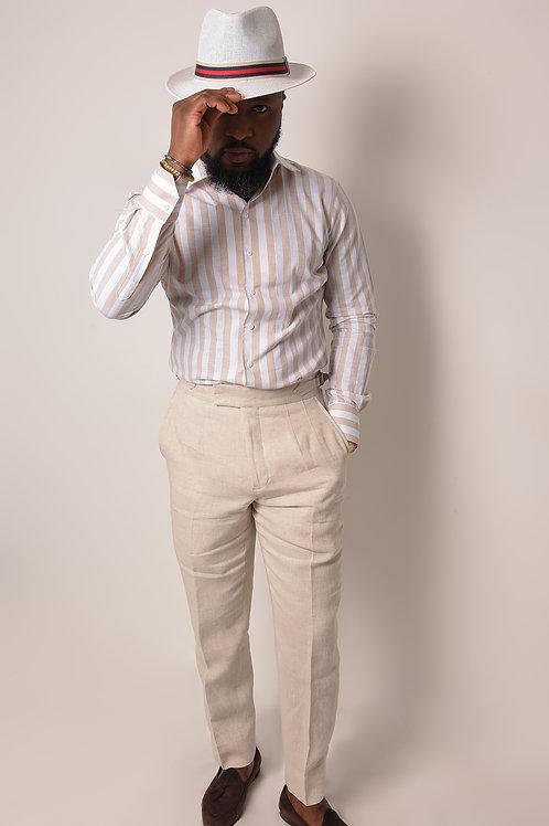 Bengal Stripe Shirt