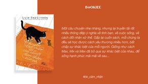 Chuyện Con Mèo và Con Chuột Bạn Thân Của Nó - Luis Sepúlveda