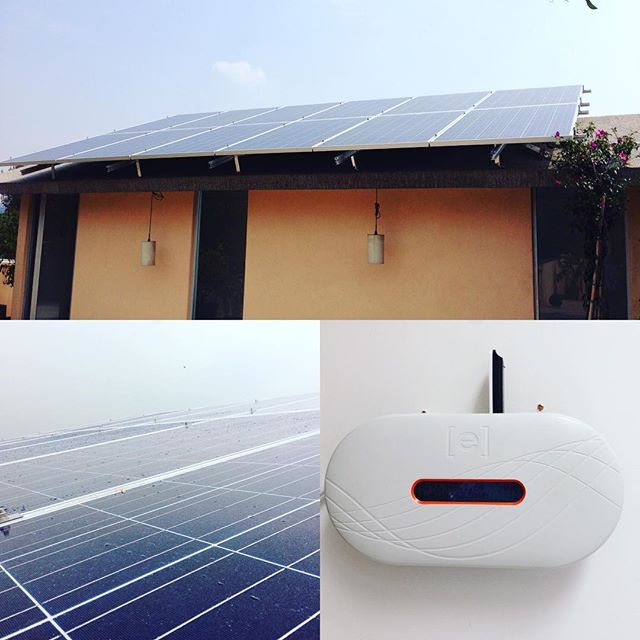 Sistema Fotovoltaico 3 KWp