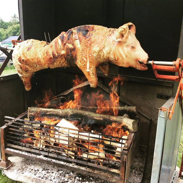 lee meadow hog roast
