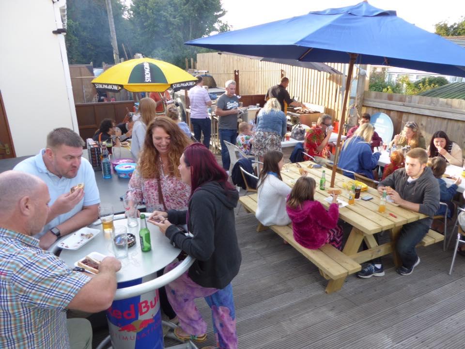 Tavern BBQ 1