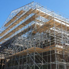 Scaffolding Exeter