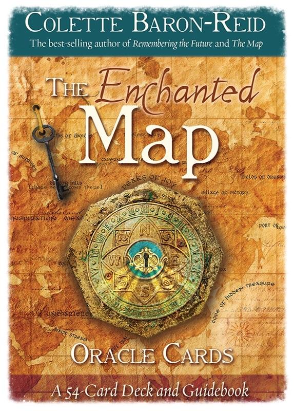 Enchanted Map OracleJPG