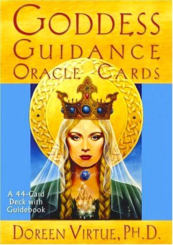 Goddess Guidance