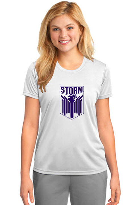 Storm - Shield Ladies Drifit Shirt