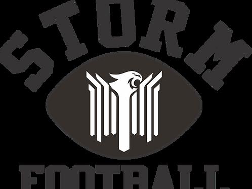 Storm - Vintage 100% Cotton T