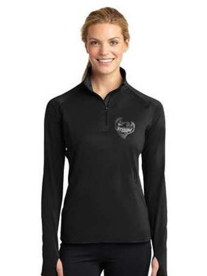 Storm - Ladies Sport-Wick® Stretch Pullover