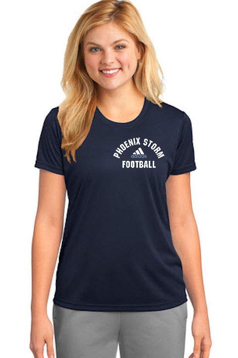 Storm - 2019 Ladies Coach Gear Drifit Shirt (Navy)