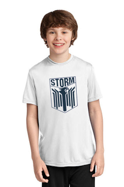 Storm - Shield Youth Drifit Shirt