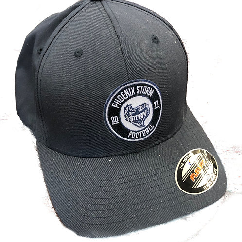 Storm - Est. 2011 Fitted Hat (Navy or White)