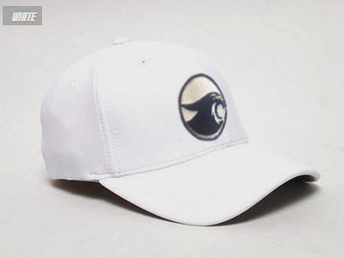 Storm - 2015 Award Fitted Hat (White)