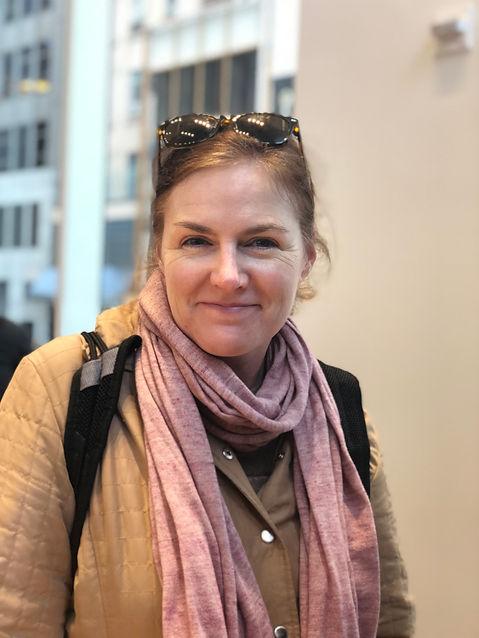 Rachel Mangiapane - Mentor