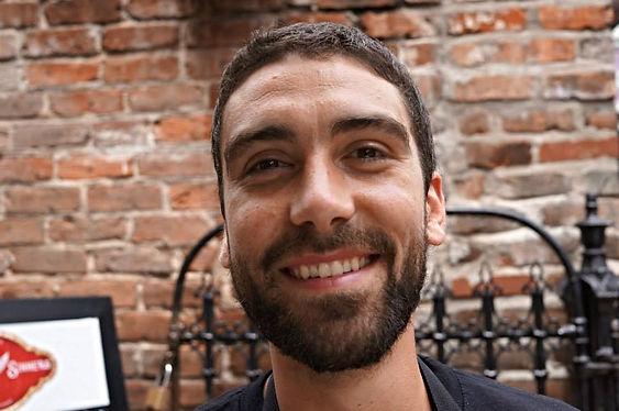 Patrick, founder of PBA Ventures, LLC