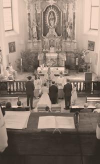 Trauung   Zeremonie