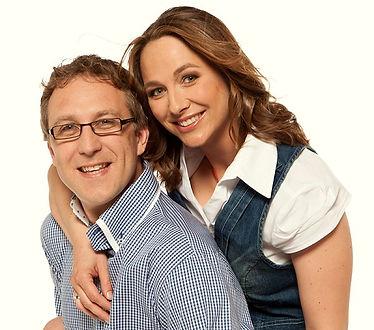 Claudia und Ralf