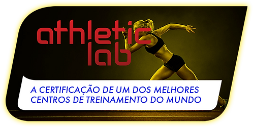 COMBO FASE 1 + FASE 2 - ATHLETIC LAB