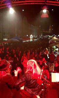 Stadtfest   Firmenevent