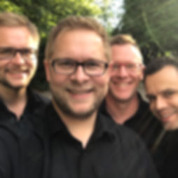 Hochzeits- und Partyband Groove Project