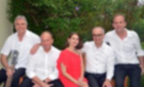 Hochzeitsband Charivari Xpress
