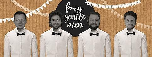 Foxy Gentlemen