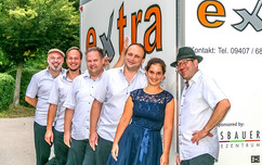 extra…die Band