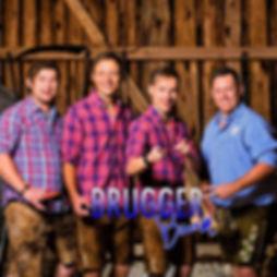 Hochzeitsband Brugger Buam