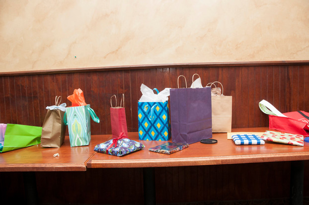 Traditional Gift Exchange