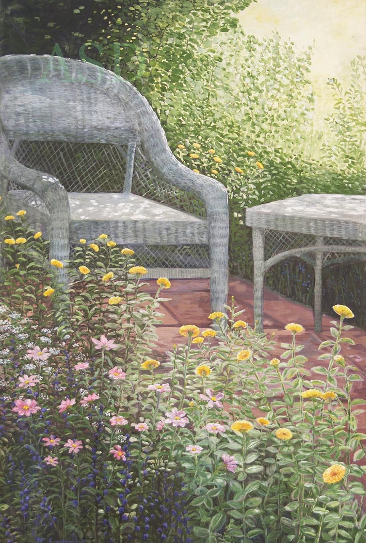Dearborn Garden
