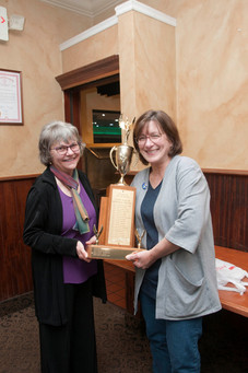 Pancy Taylor Award