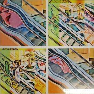 Photo collage by Sylvia Bandyke