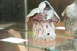 Joan Smykowski. Fairy House.