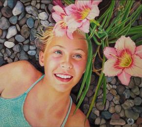 """Madison Blooms"" by Elizabeth Heath"